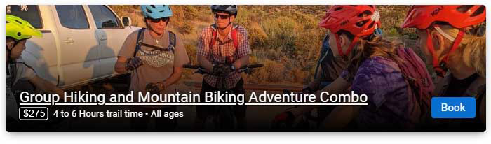 Twice The Fun Hiking & Biking Tours in Phoenix and Scottsdale AZ