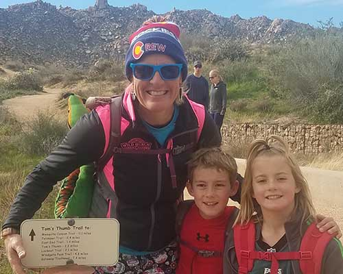 Phoenix Guided Hiking Tours