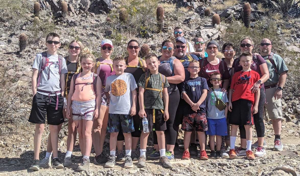 Family Friendly Hiking Tours in Phoenix and Scottsdale