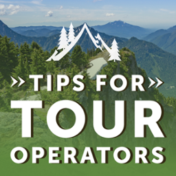 Tips for Tour Operators